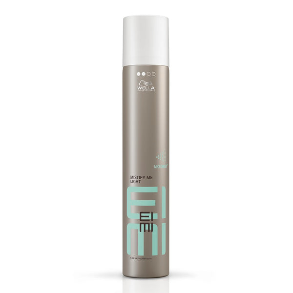 Wella Professionals Eimi Mistify Light Hair Spray 500ml