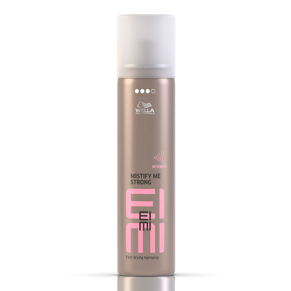 Wella Professionals Eimi Mistify Me Strong Hair Spray 75ml