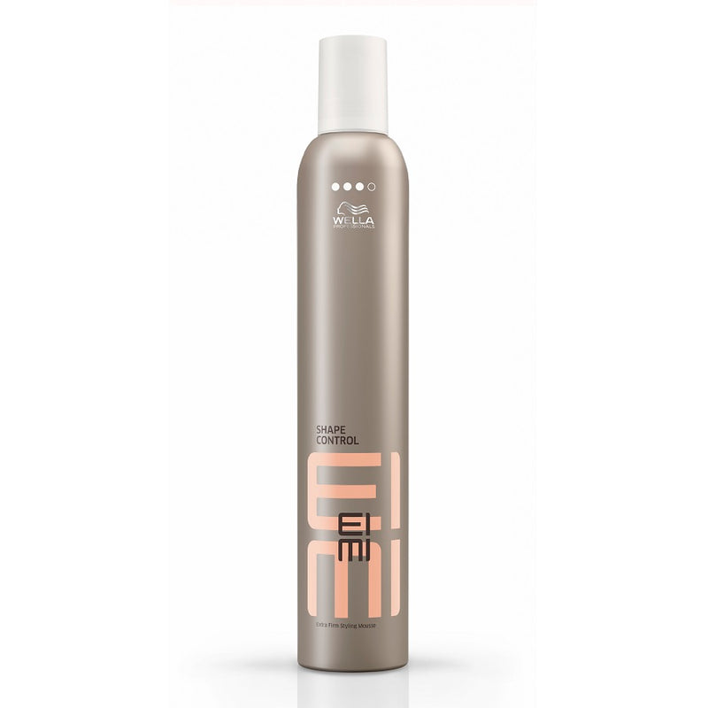 Wella Professionals Eimi Shape Control Styling Mousse 500ml