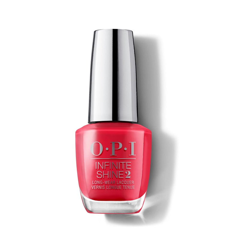 OPI Infinite Shine 2 We Seafood and Eat It ISLL20 15ml