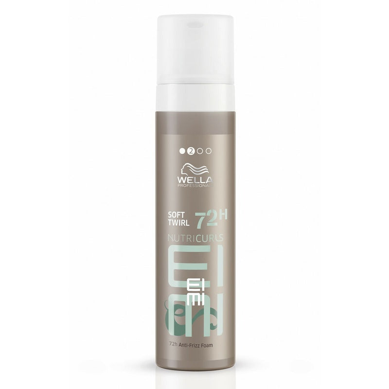 Wella Professionals Nutricurls Soft Twirl Foam 200ml
