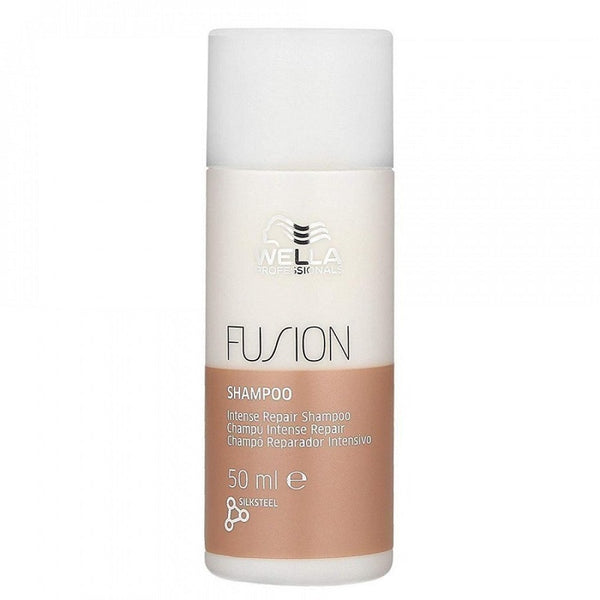 Wella Professionals Fusion Shampoo 50ml