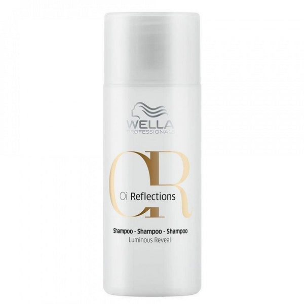 Wella Professionals Oil Reflections Shampoo 50ml