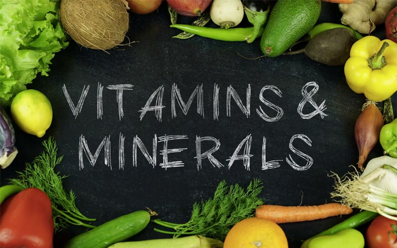 Revive your life! vitamins & minerals that rejuvenate - Satthwa Blog