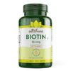 Satthwa Biotin Supplement 30 mcg