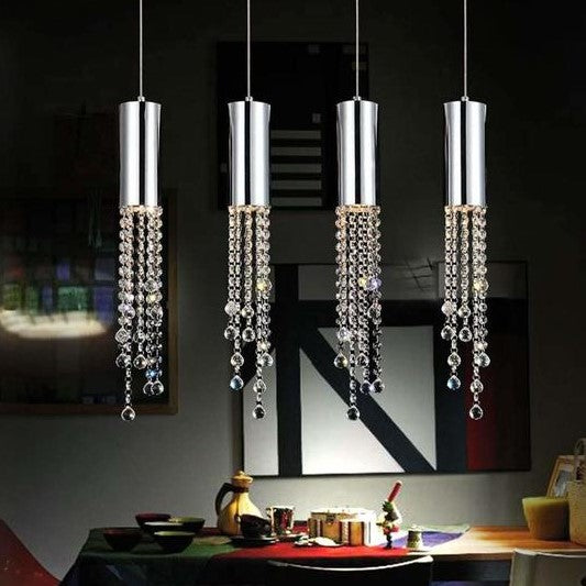 CWI Lighting Multi Pendant Lights