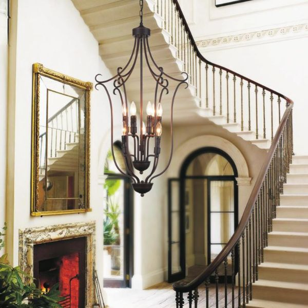 Foyer Lighting Ideas Buyer's Guide