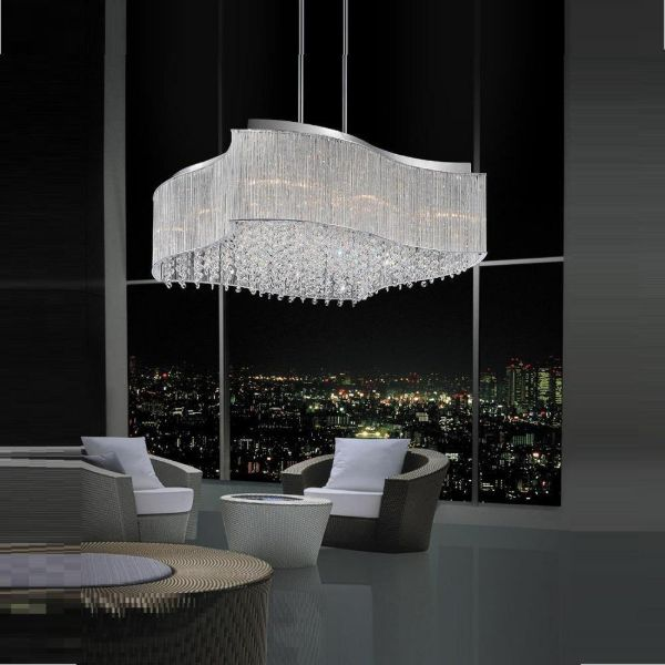 Things To Consider When Buying Your Chandelier For Your Home