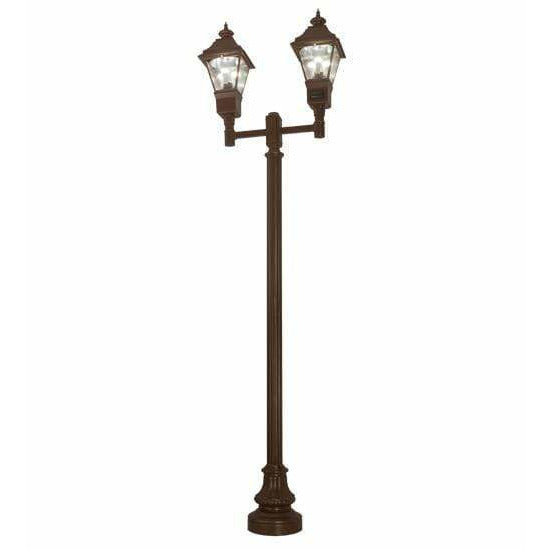 2nd Ave Lighting N/A Rustic Iron / Clear Seeded Glass / Glass Fabric Idalight Carefree N/A By 2nd Ave Lighting 173838