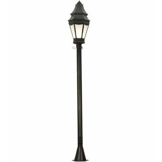2nd Ave Lighting N/A Craftsman Brown / Clear Ripple / Glass Fabric Idalight Statesboro N/A By 2nd Ave Lighting 135978