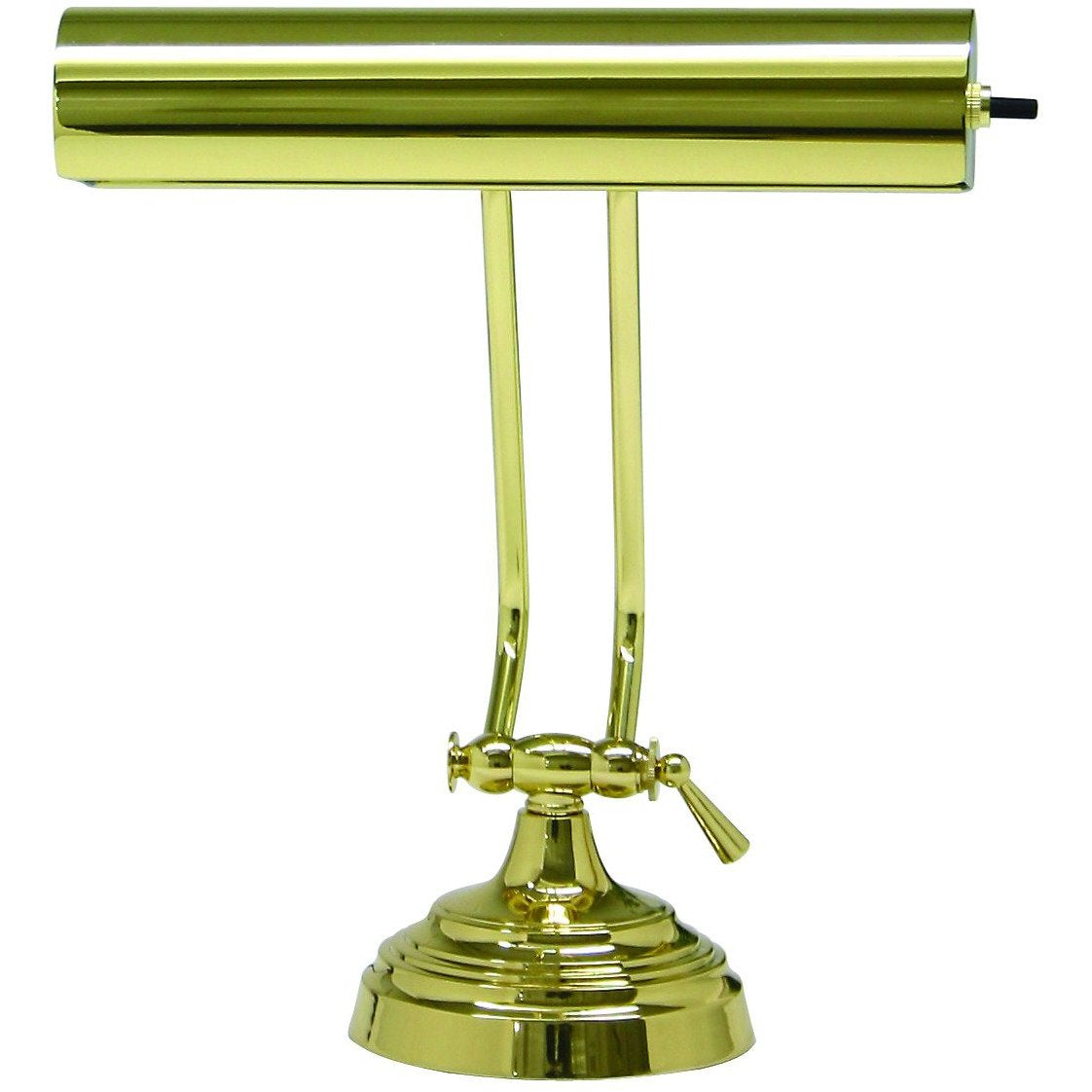 House Of Troy Desk Lamps Advent Desk/Piano Lamp by House Of Troy AP10-21-61