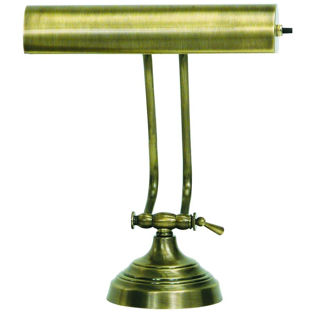 House Of Troy Desk Lamps Advent Desk/Piano Lamp by House Of Troy AP10-21-71