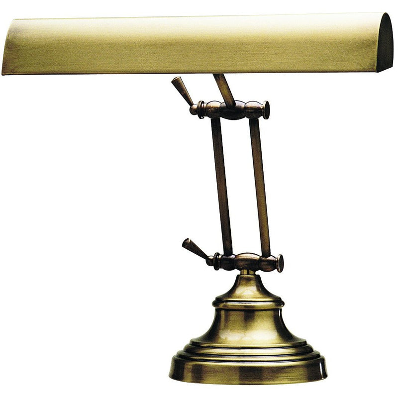 House Of Troy Desk Lamps Advent Desk/Piano Lamp by House Of Troy AP14-41-71