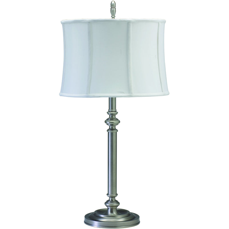 House Of Troy Table Lamps Coach Table Lamp by House Of Troy CH850-AS