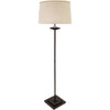 House Of Troy Floor Lamps Farmhouse Floor Lamp by House Of Troy FH300-CHB