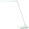 House Of Troy Table Lamps Generation Adjustable LED Desk/Piano Lamp by House Of Troy G350-WT