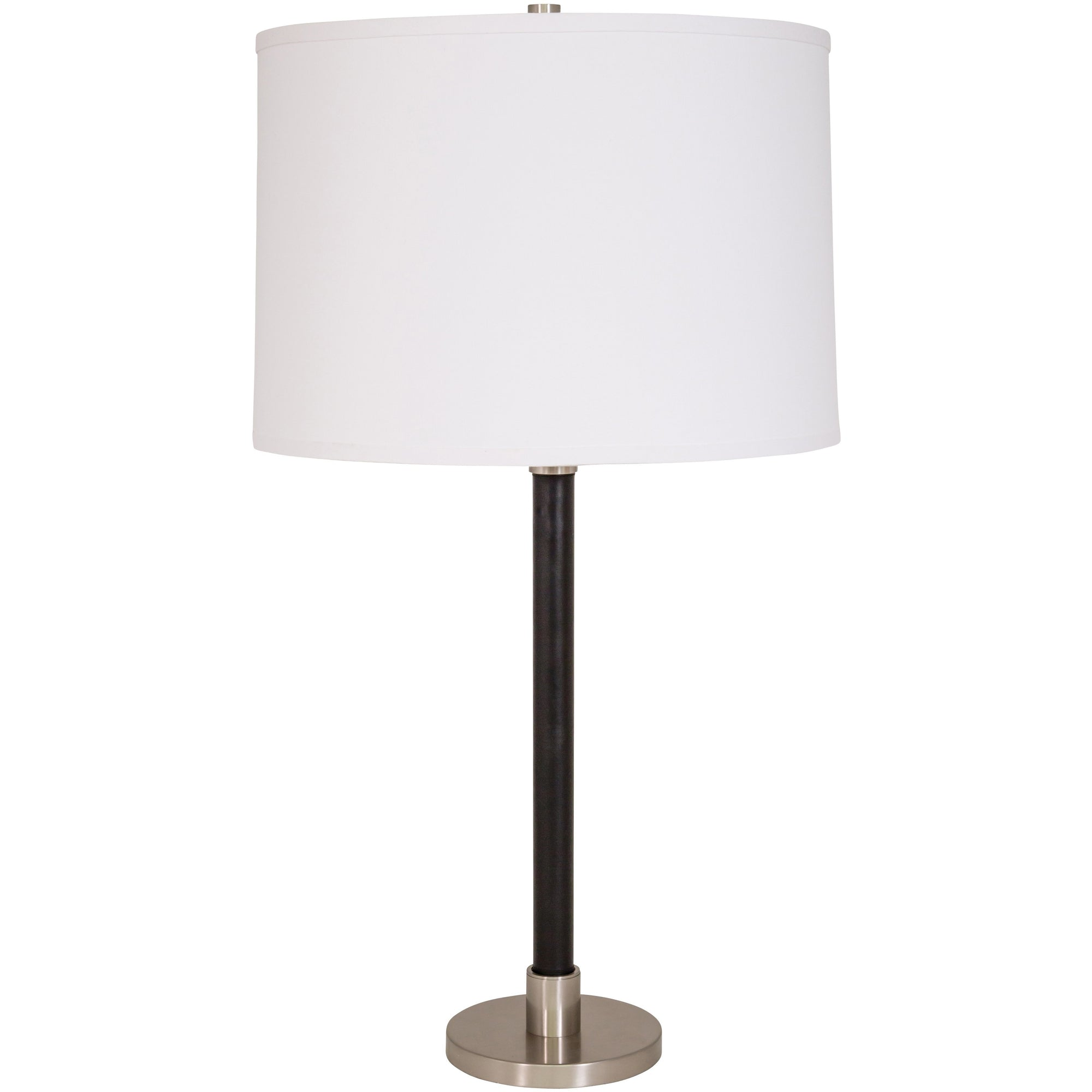 House Of Troy Table Lamps Hardwick Six Way Table Lamp by House Of Troy H553-SN