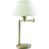 House Of Troy Table Lamps Home Office Swing Arm Desk Lamp by House Of Troy D436-71