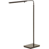 House Of Troy Floor Lamps Horizon LED Floor Lamp by House Of Troy HLEDZ600-ABZ