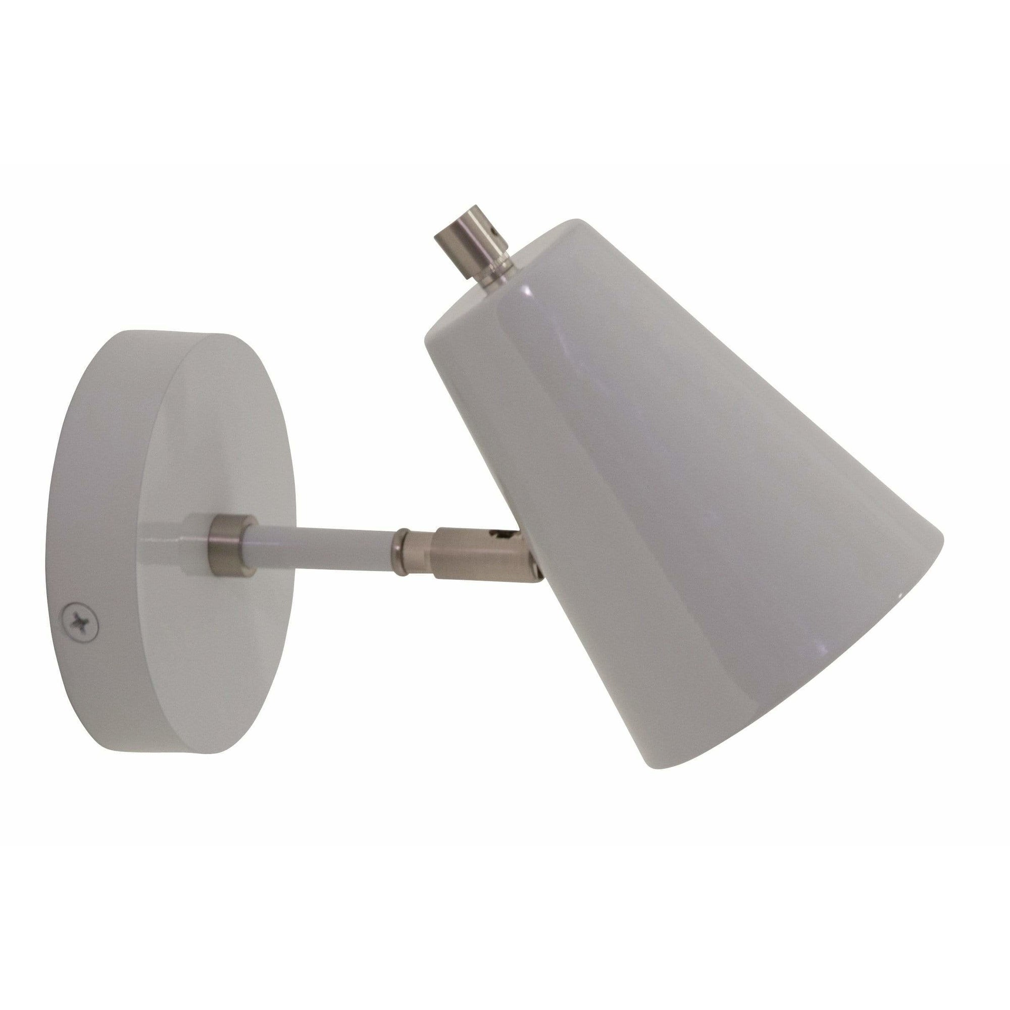 House Of Troy Wall Lamps Kirby LED Wall Lamp by House Of Troy K175-GR