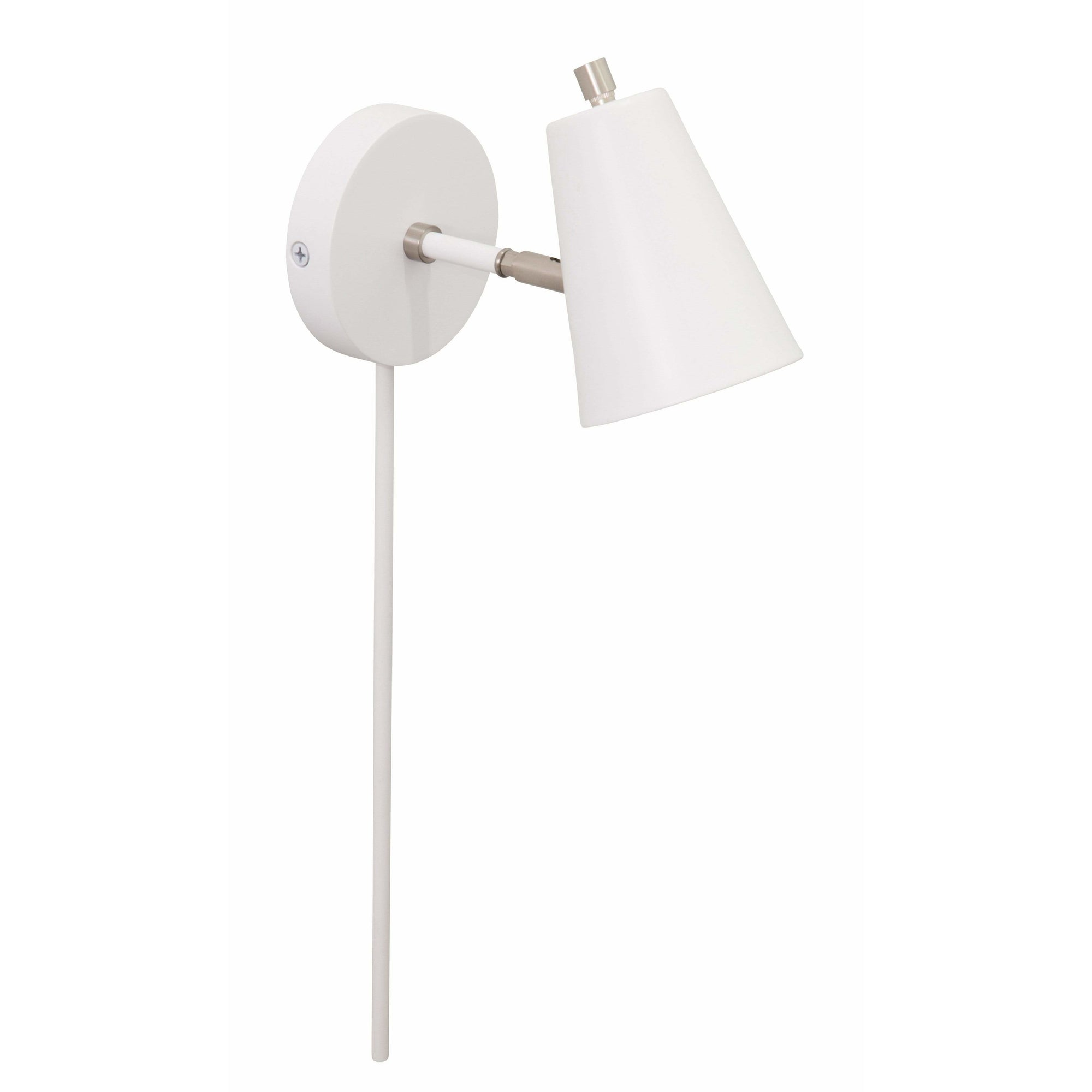 House Of Troy Wall Lamps Kirby LED Wall Lamp by House Of Troy K175-WT