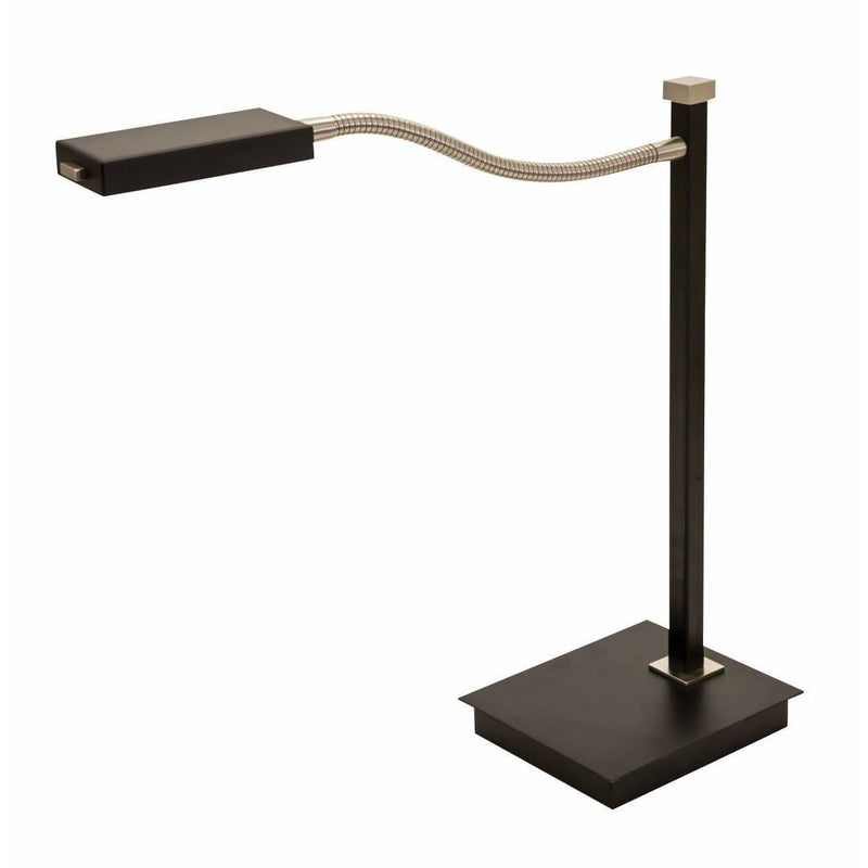 House Of Troy Table Lamps Lewis Table Lamp by House Of Troy LEW850-BLK