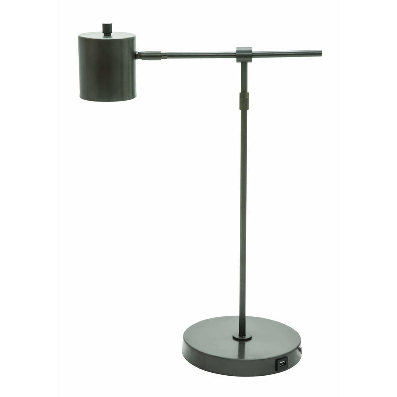 House Of Troy Table Lamps Morris Table Lamp by House Of Troy MO250-OB
