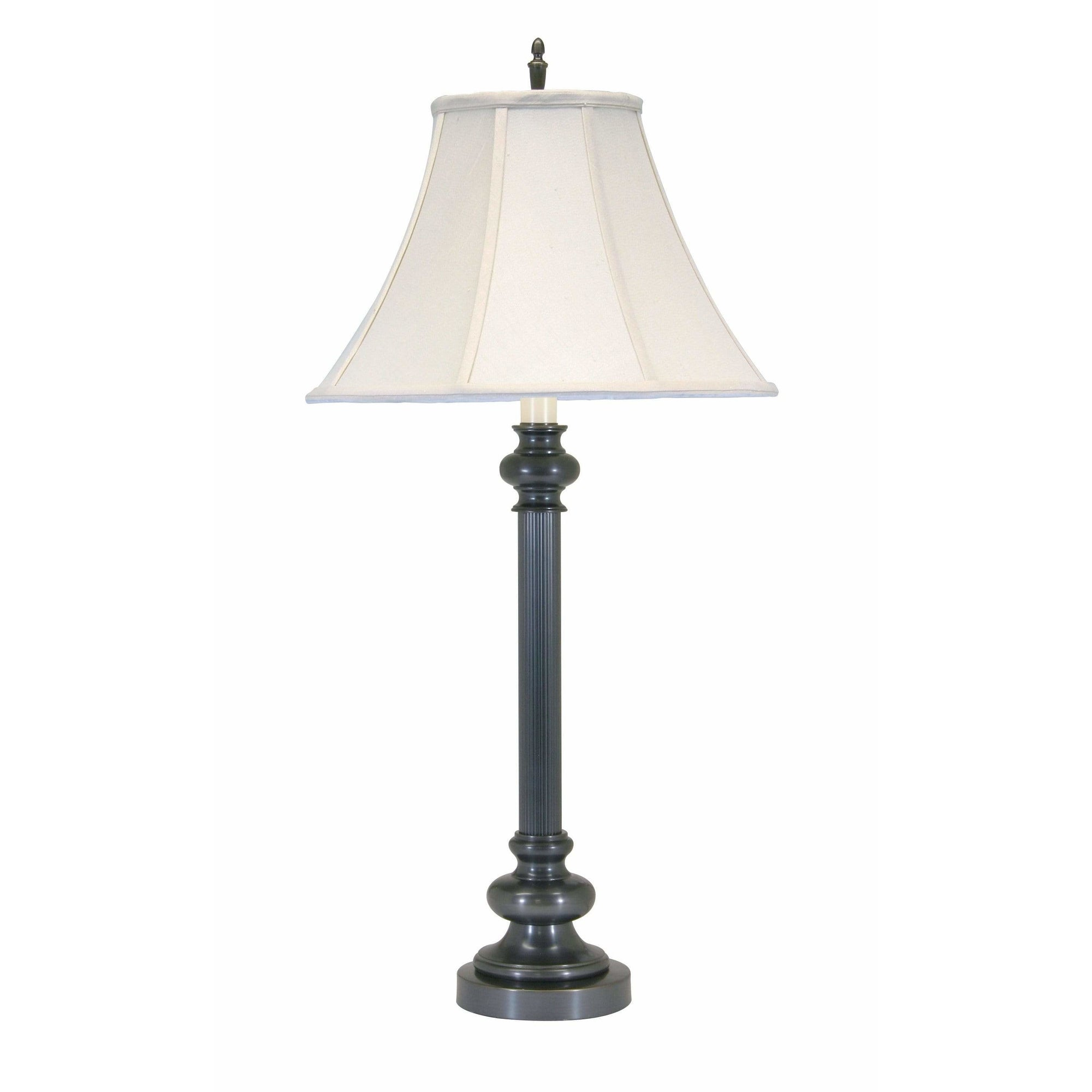 House Of Troy Table Lamps Newport Table Lamp by House Of Troy N652-OB