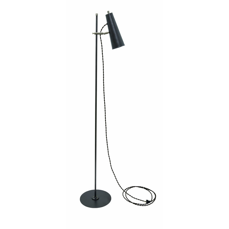 House Of Troy Floor Lamps Norton Floor Lamp by House Of Troy NOR300-GTSN
