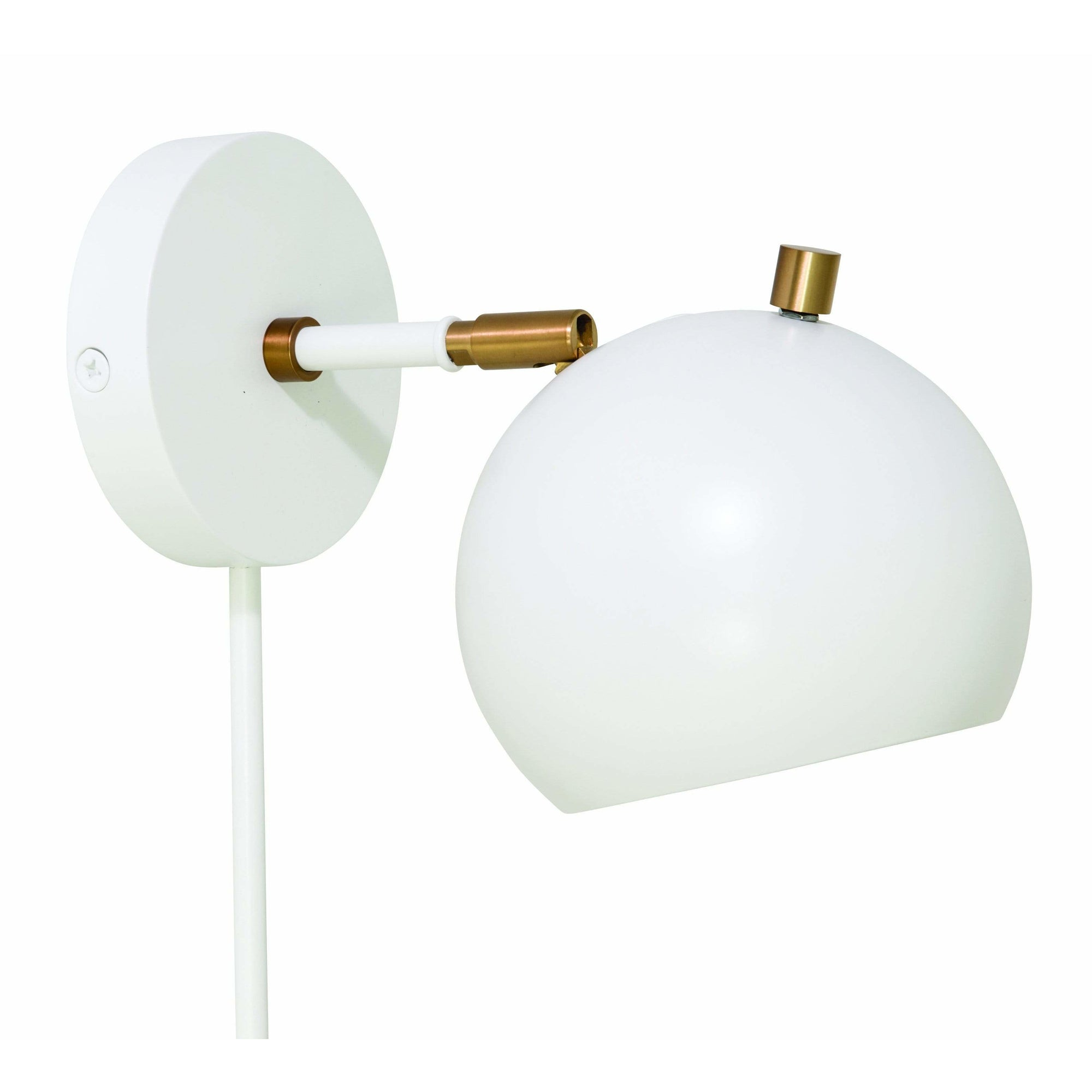 House Of Troy Wall Lamps Orwell Wall Lamp by House Of Troy OR775-WTWB
