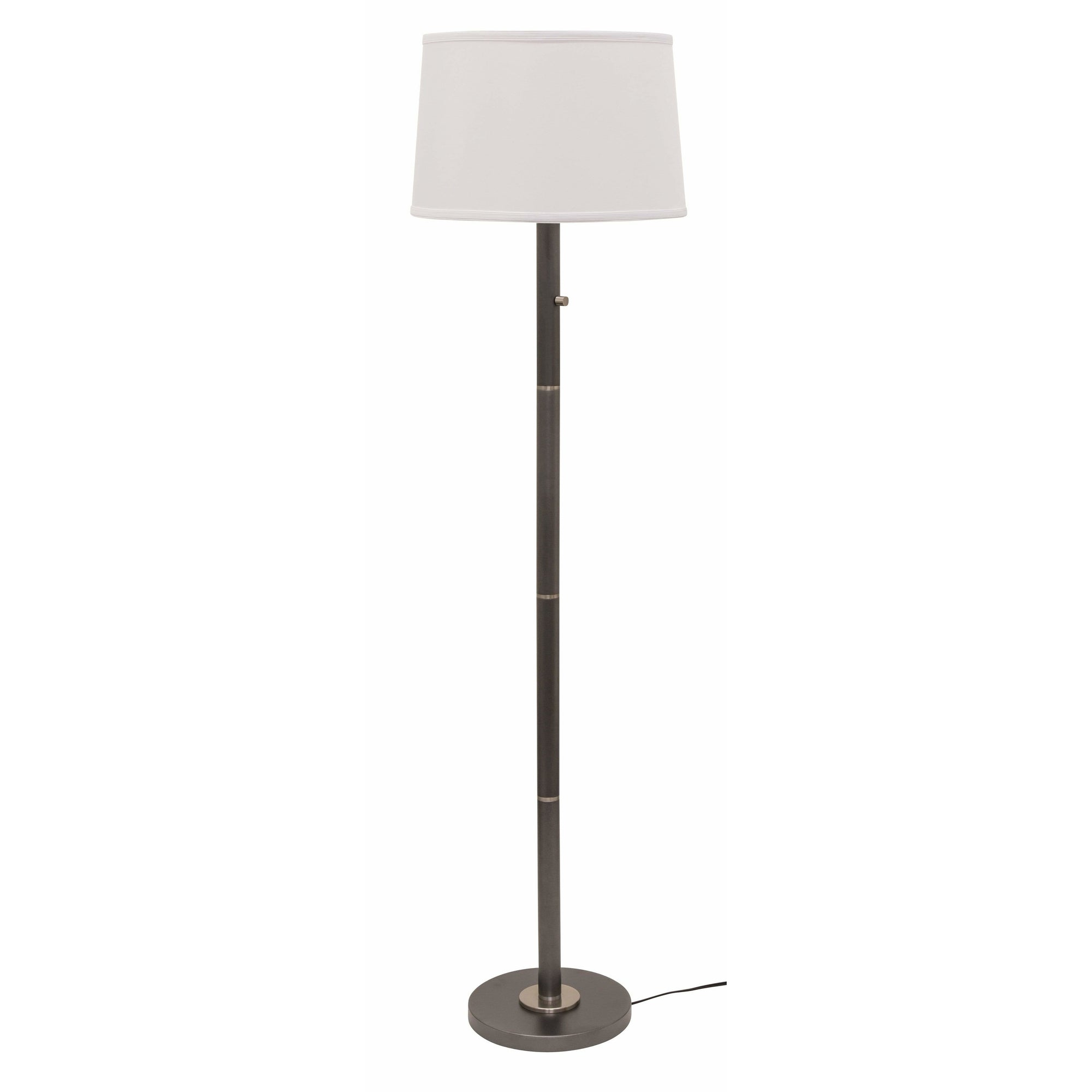 House Of Troy Floor Lamps Rupert Floor Lamp by House Of Troy RU703-GT