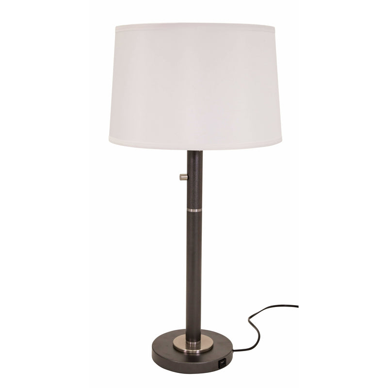 House Of Troy Table Lamps Rupert Table Lamp by House Of Troy RU750-GT