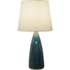 House Of Troy Table Lamps Scatchard Stoneware Table Lamp by House Of Troy GS850-KS