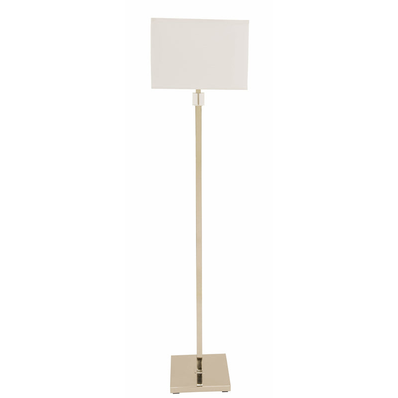 House Of Troy Floor Lamps Somerset Floor Lamp by House Of Troy S900-PN