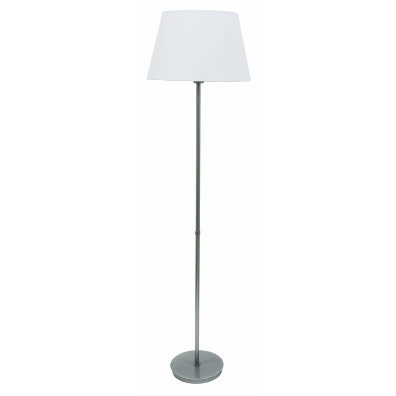 House Of Troy Floor Lamps Vernon Floor Lamp by House Of Troy VER500-PG