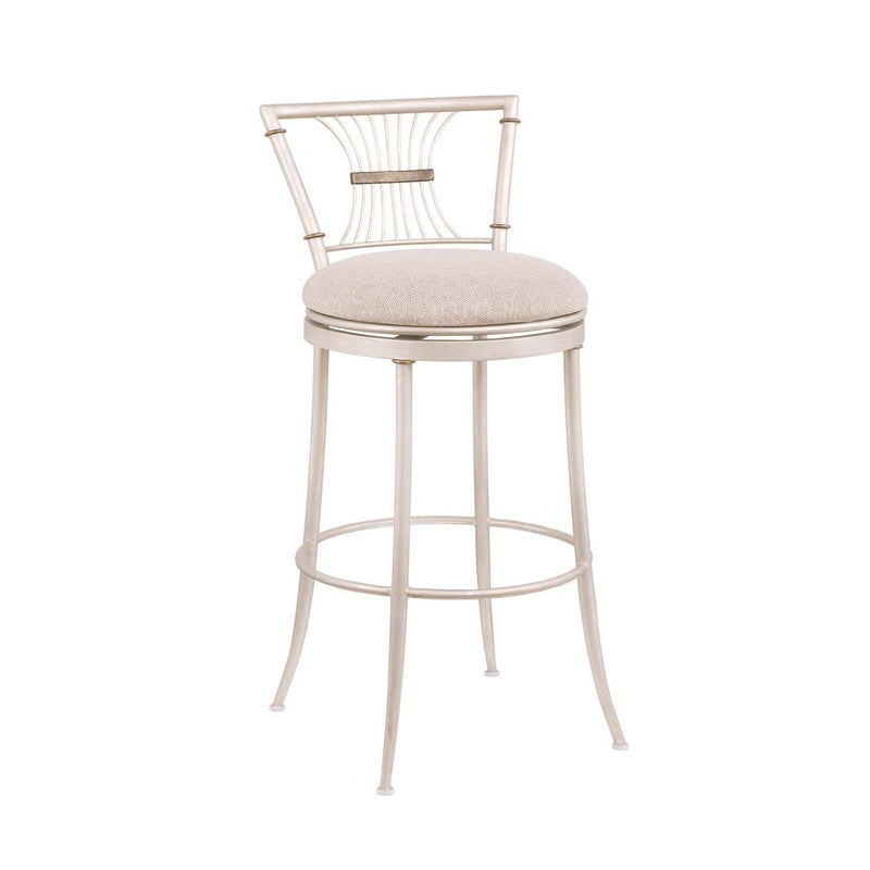 Kalco Lighting Bar Stools Pearl Silver Bal Harbour Pub Chair By Kalco Lighting 800104