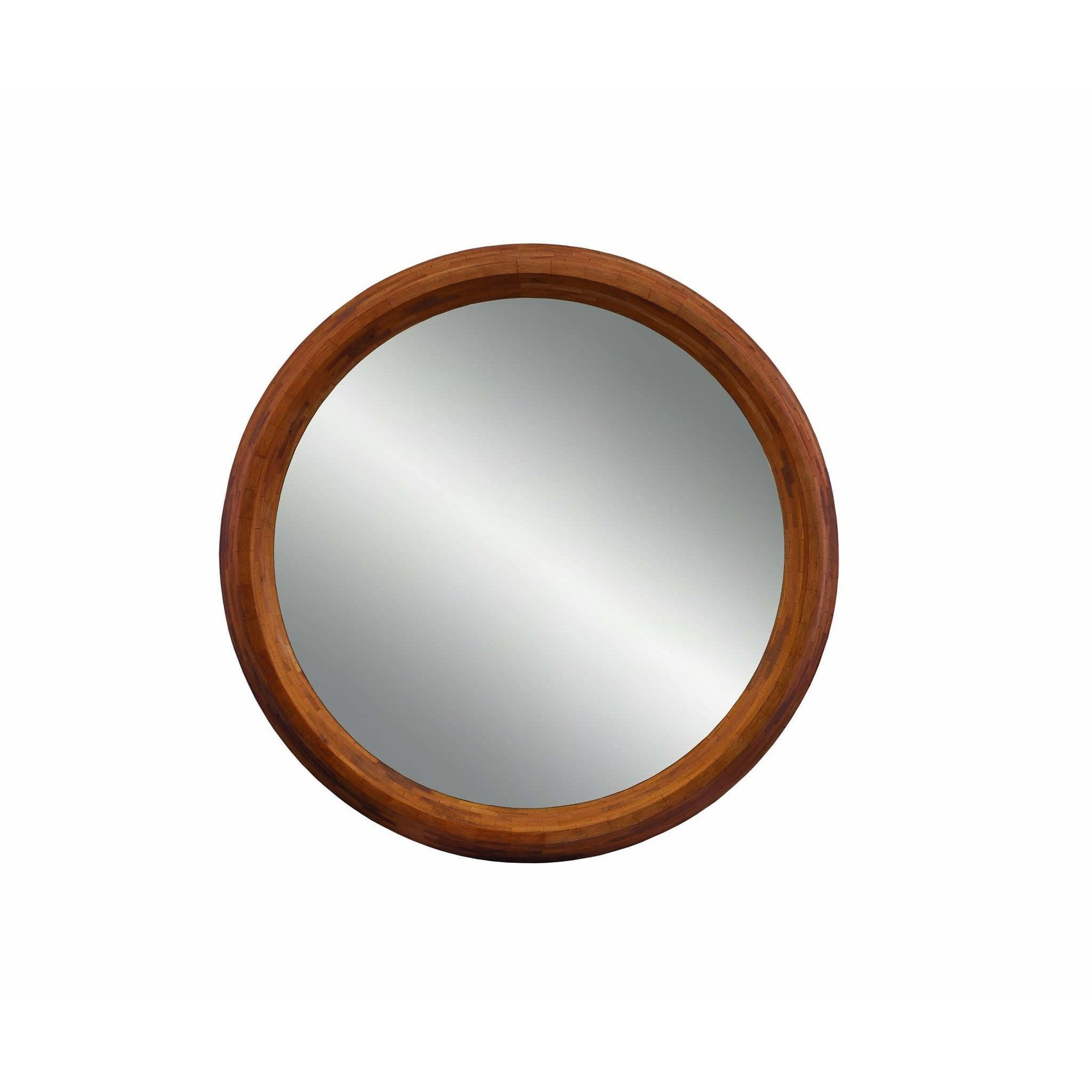 Kalco Lighting Mirrors Black Iron Lansdale Decorative Mirror By Kalco Lighting 505591