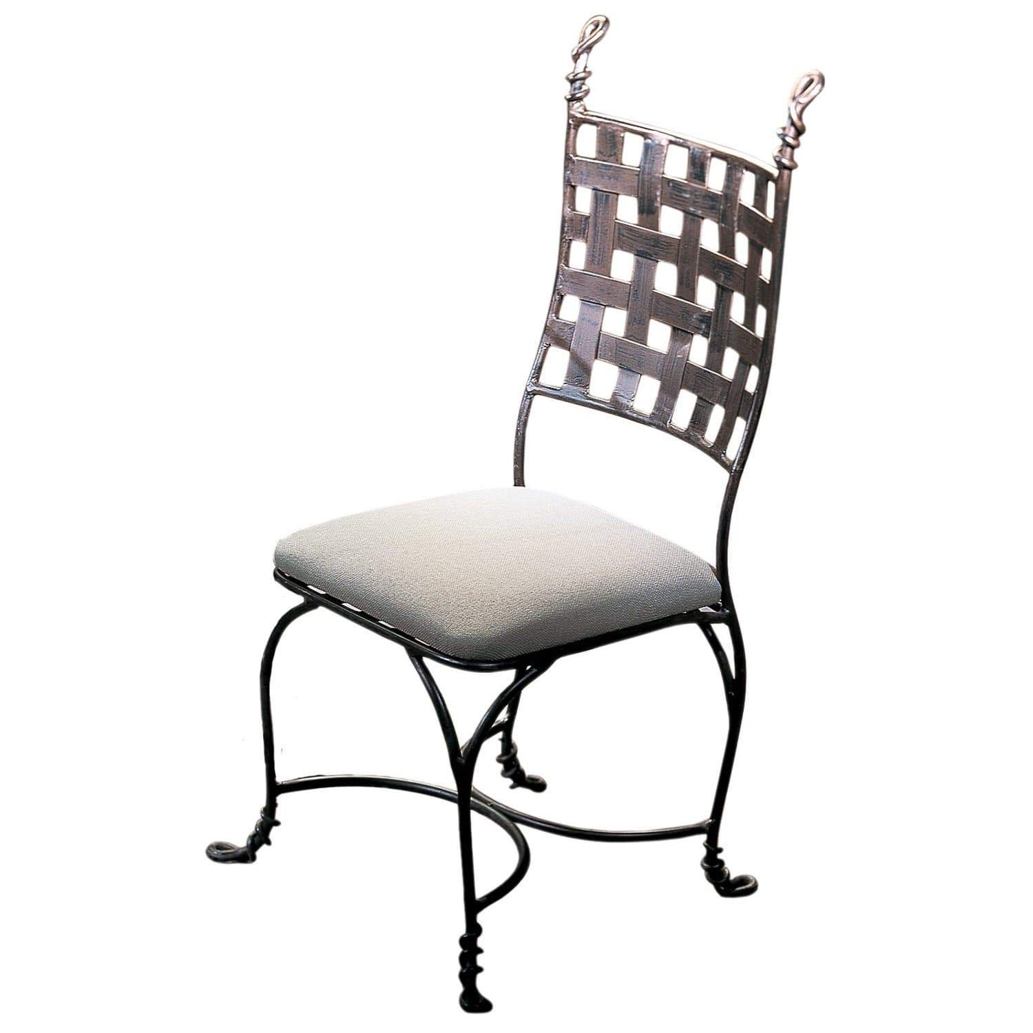 Kalco Lighting Chairs Bark Vine Chair By Kalco Lighting F100