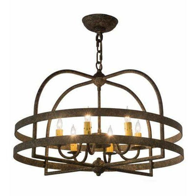Meyda Lighting Ceiling Fixture, Chandeliers Default Aldari Ceiling Fixture By Meyda Lighting 178587