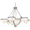 Meyda Lighting Ceiling Fixture, Chandeliers Default Alonzo Ceiling Fixture By Meyda Lighting 222370