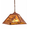 Meyda Lighting Ceiling Fixture, Pendants Default Alpine Ceiling Fixture By Meyda Lighting 190326