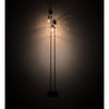 Meyda Lighting Wall Sconces, Two Lights Default Alva Bartlett Wall Sconces By Meyda Lighting 189156