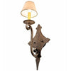 Meyda Lighting Wall Sconces, One Light Default Angelique Wall Sconces By Meyda Lighting 211470