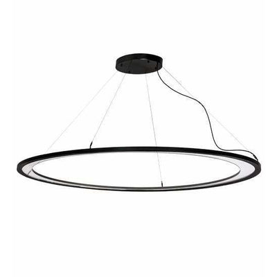 Meyda Lighting Ceiling Fixture, Pendants Default Anillo Ellipse Ceiling Fixture By Meyda Lighting 177553