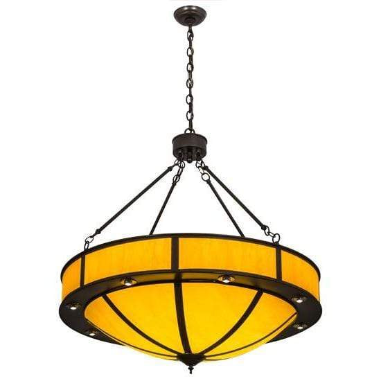 Meyda Lighting Ceiling Fixture, Pendants Default Arco Ceiling Fixture By Meyda Lighting 168533
