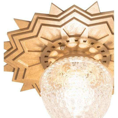 Meyda Lighting Ceiling Fixture, Flush Mounts Default Arinna Ceiling Fixture By Meyda Lighting 194037