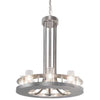 Meyda Lighting Ceiling Fixture, Chandeliers Default Arion Ceiling Fixture By Meyda Lighting 218773
