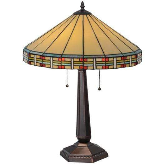 Meyda Lighting Table Lamps, Lamps Default Arizona Table Lamps By Meyda Lighting 144960