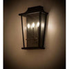 Meyda Lighting Wall Sconces Default Bastille Omega Wall Sconces By Meyda Lighting 181919