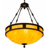 Meyda Lighting Ceiling Fixture, Inverted Pendants Default Capella Ceiling Fixture By Meyda Lighting 212502